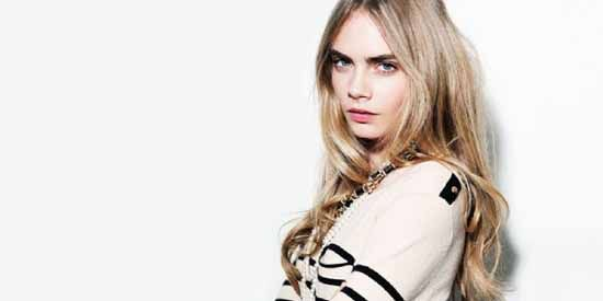 Cara Delevingne Age, Height, Weight, Net Worth, Measurements