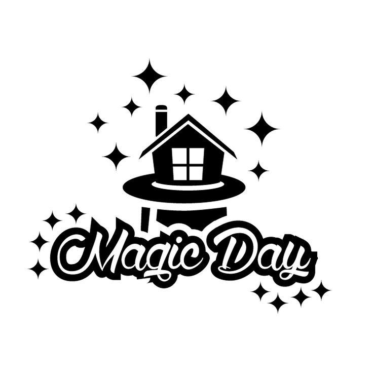 MAGIC DAY / Diseñador: Jaime Lavín Escobar / Oficina: Freelance / Año: 2014