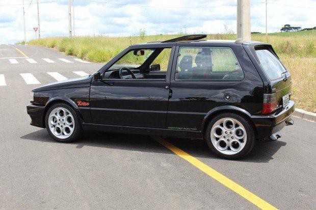 Fiat Uno - codzienność lat 80. i 90. http://manmax.pl/fiat-uno-codziennosc-80-90/