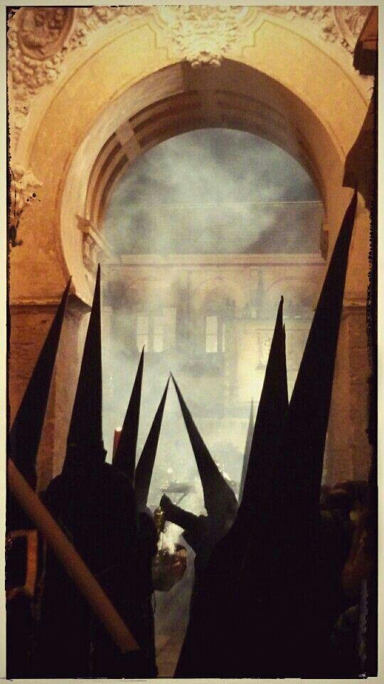 Semana santa,Córdoba