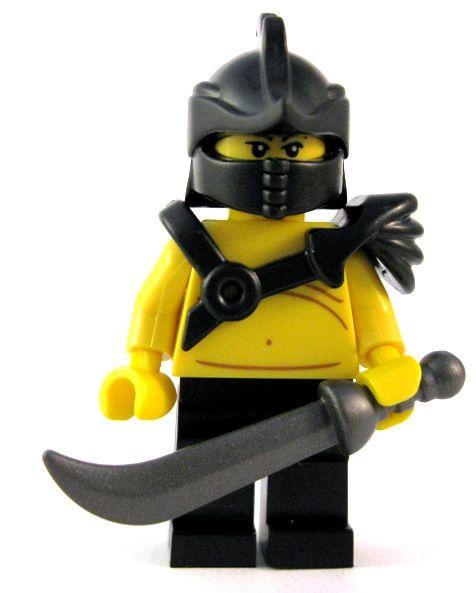 LEGO Ideas - Iron Man armor mark 37