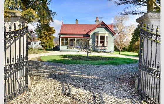 Villa - Milton, New Zealand