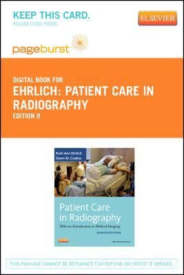 9 best bger rad images on pinterest medical medicine and textbook patient care in radiography pageburst e book on vitalsource retail access card fandeluxe Choice Image