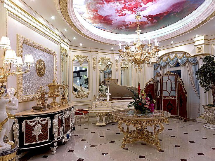 luxury decoration