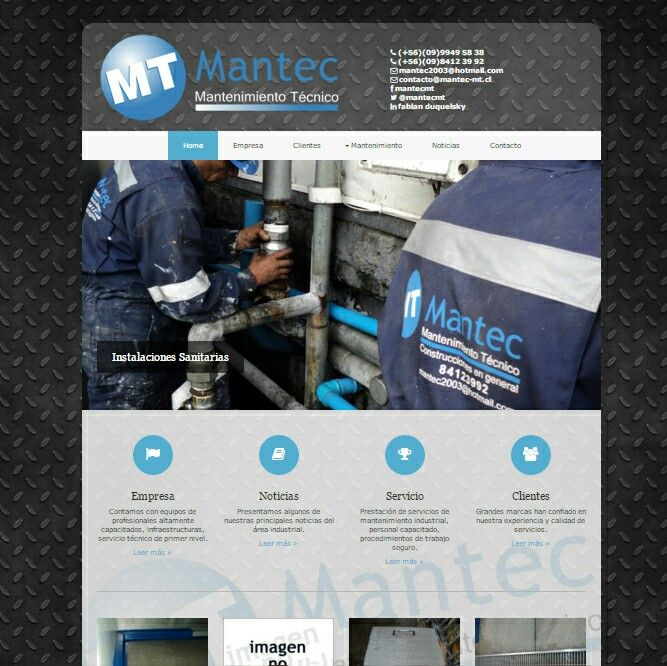 www.mt-mantec.cl