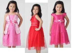 Trend Model Pakaian Anak Terbaru 2014