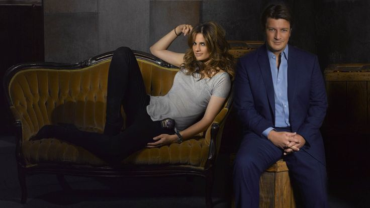 Castle Season 8 Episode 10 : Witness for the Prosecution