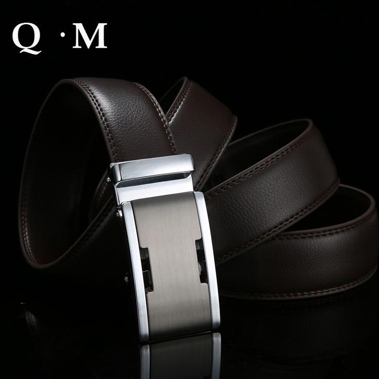 2014 2015 men's classic bussiness Leather belts 100% genuine leather belts fashion men belt cinto cinturones para hombre de lujo