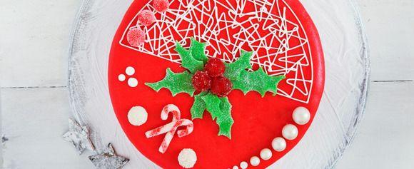 UKENS KAKE: Dette blir julens mest fristende kake - Aperitif.no