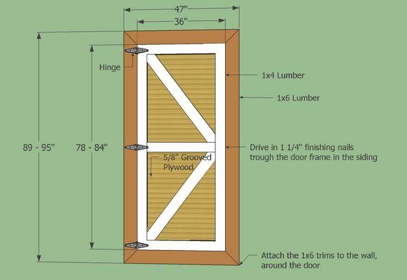36 best storage shed plans images on pinterest sheds for Carriage shed plans