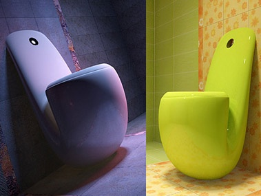 17 best images about unique toilets and bathrooms on