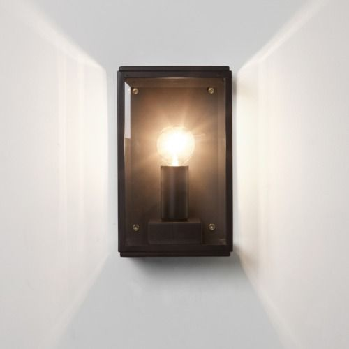 25+ best ideas about Black wall lights on Pinterest Modern interior, Stairs and Wooden ...