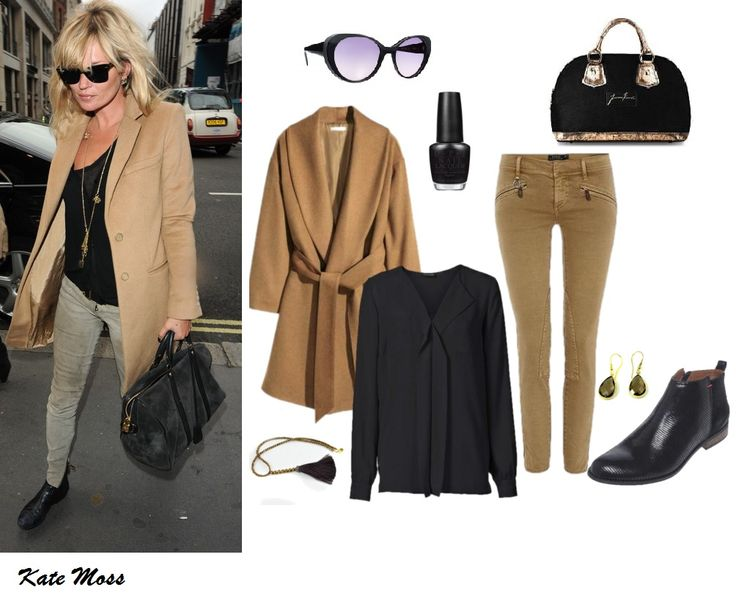 kate moss, beige outfit, shoes + contests