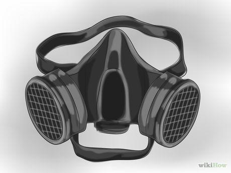 Make a Bane Mask Step 1Bullet1.jpg