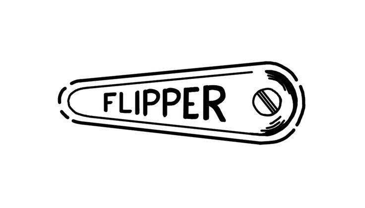 #Flipper #Pinball #Wizard #FreeHand #2000