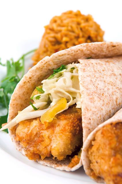 1000 ideas about fried fish tacos on pinterest white for Suggestions for sides for fish tacos