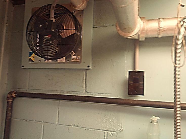 Best 25 kitchen exhaust fan ideas on pinterest kitchen - Cost to install exhaust fan in bathroom ...