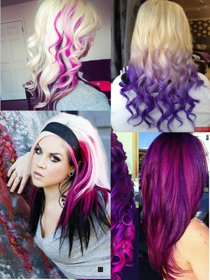 dbd0064f9268be581a27ad89df1b15a2 dyed hair ombre hair