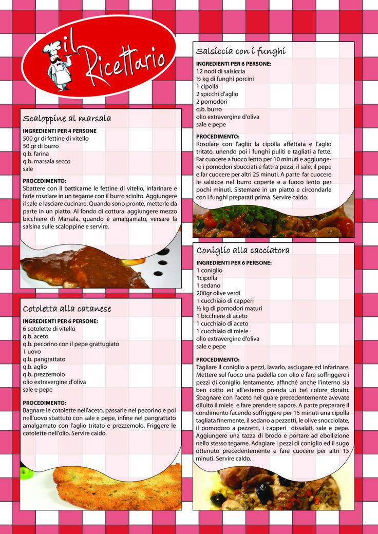 #saporidisiciliamagazine #rivista #sicilia #sicily #ricette #cucina #cucinasiciliana #sicilianfood #foodandbeverage #secondipiatti #carne #meat