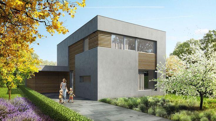 MoederscheimMoonen Architects BNA (Project) - Villa Milano - PhotoID #247026