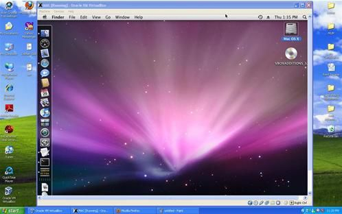 How to Install Mac OS on PC, Mac on Windows Intel PC - Software For Me