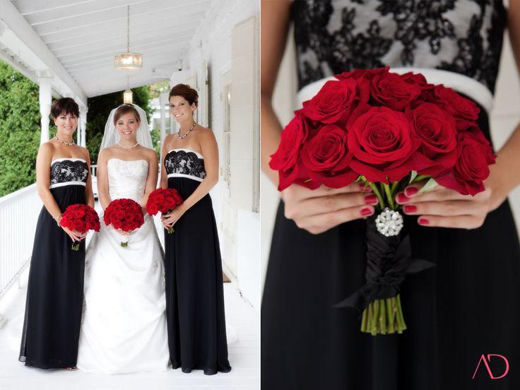 Laura And Chrisu0027s Wedding @ Lord Thompson Manor   Alissa Dinneen  Photographyu2026