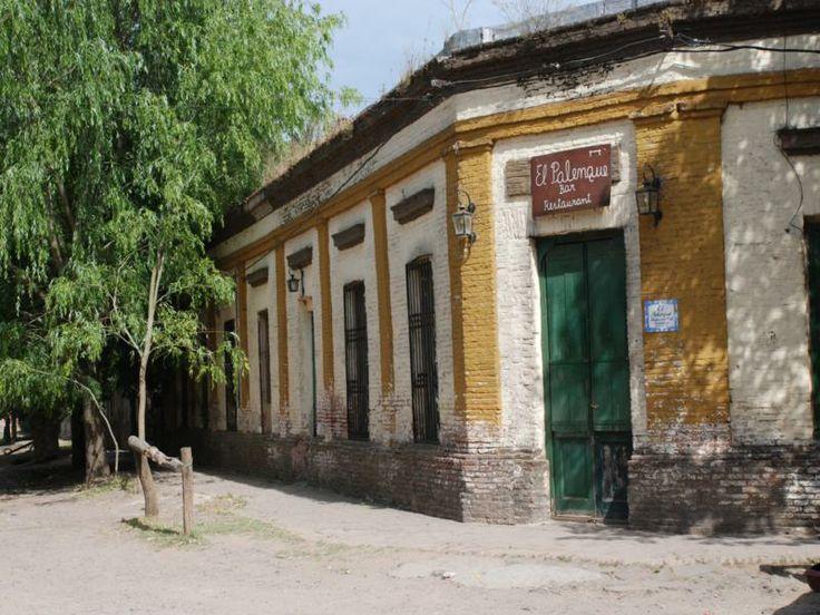 Buenos Aires - Cañuelas, Más info de viajes en www.facebook.com/viajaportupais