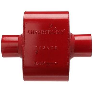 Cherry (Red) Bomb 7428 Extreme Muffler