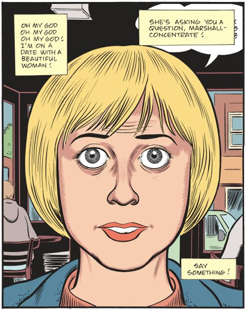 ghost world daniel clowes essay Clowes essay ghost help world daniel ((just dropping in to say i can't live tweet zexal this week because i have to do something much harder than dueling aliens: 3.