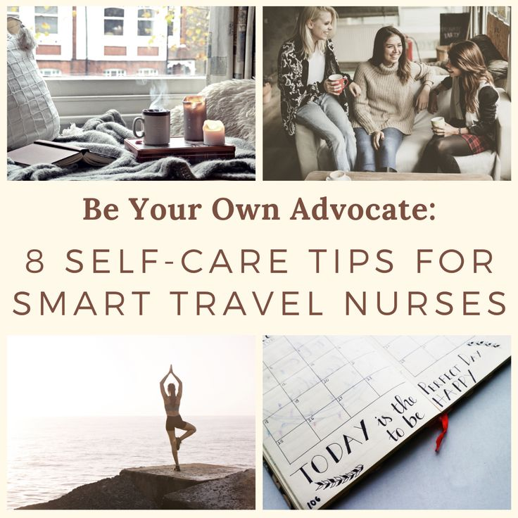 Be Your Own Advocate 8 SelfCare Tips for Smart Travel
