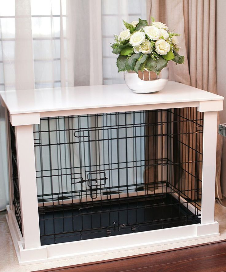 25 Best Ideas About Dog Crate Cover On Pinterest Dog
