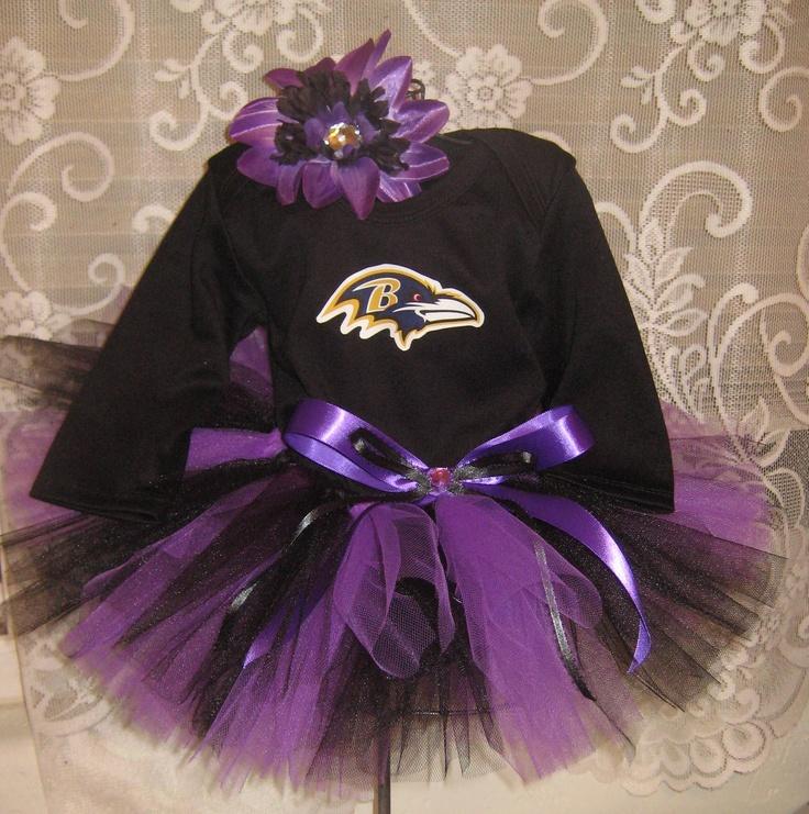 baltimore ravens baby jersey