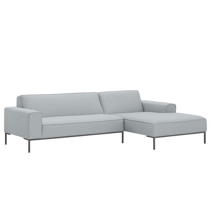 chesterfield ecksofa stoff. Black Bedroom Furniture Sets. Home Design Ideas