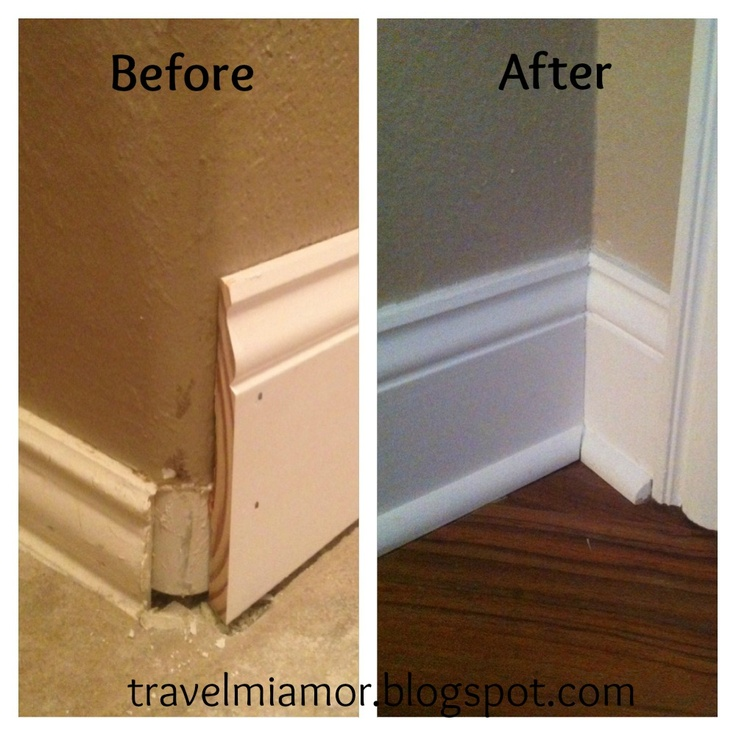 16 best skirting boards images on pinterest baseboards for Baseboard and door trim