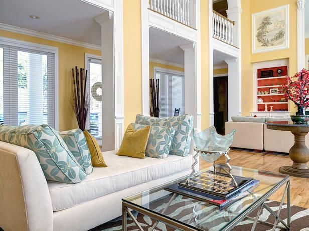 Livingrooms 150 best hgtv living rooms images on pinterest | coastal living