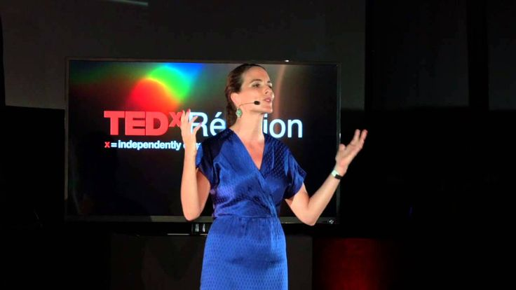 Osez être unique, soyez vous-même ! | Jennifer Vignaud | TEDxRéunion