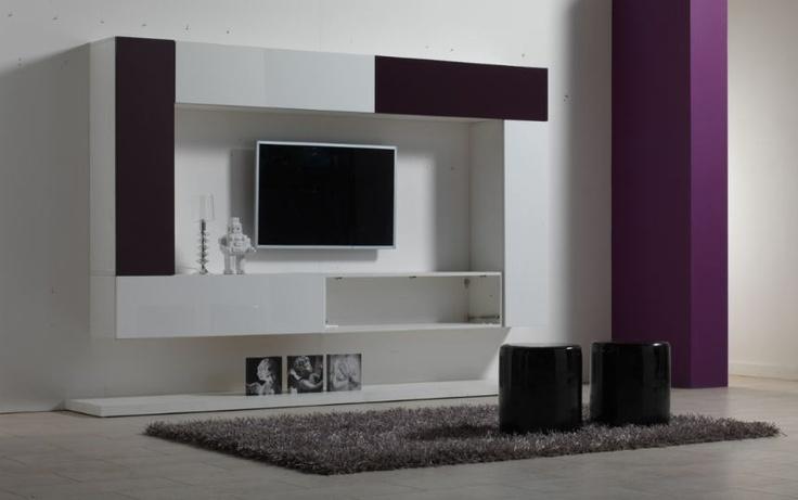 644 best images about living room Decor on Pinterest  Tv unit design