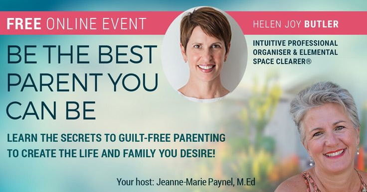 If you're a parent and interested in learning parenting techniques from leading experts, then you'll want to attend the BE THE BEST PARENT YOU CAN BE – 2016 FREE Online Event! The summit features 20+ of the leading experts in the field of parenting - including Joshua Becker from becoming minimalist, Jill Salzman from The Founding Mums, Yoko Shimado from the Mitera Collection and many more (and yes me!). Sign up today and be on your way to becoming a your best self!!