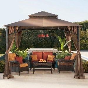 25 best ideas about garden canopy on pinterest sun. Black Bedroom Furniture Sets. Home Design Ideas