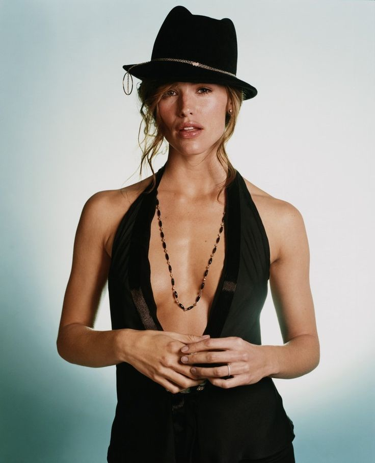Jennifer Garner - alias Photo