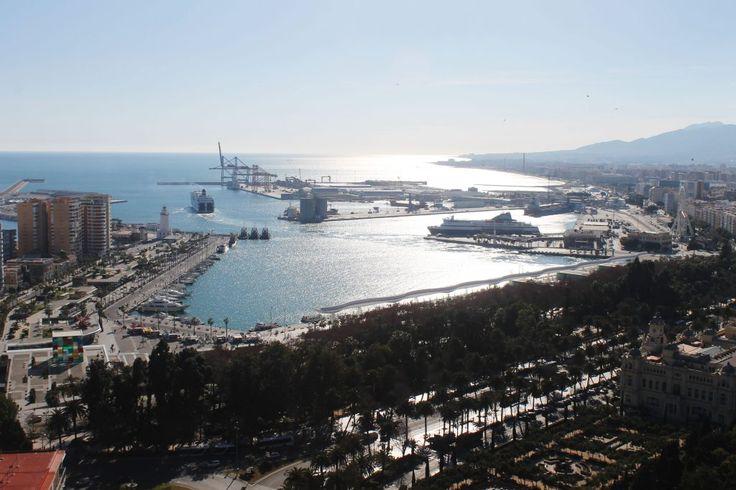 Caos Criativo » Málaga | Espanha    // Acesse: http://www.caoscriativo.com.br/2017/03/07/malaga-espanha/    @quirino.jaque