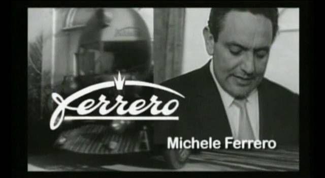 Muere Michele Ferrero creador de Nutella y los Huevitos Kinder