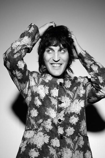 Noel Fielding- A comedy genius and a very beautiful person :)