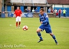 Matlock Town 1 Stocksbridge Park Steels 0