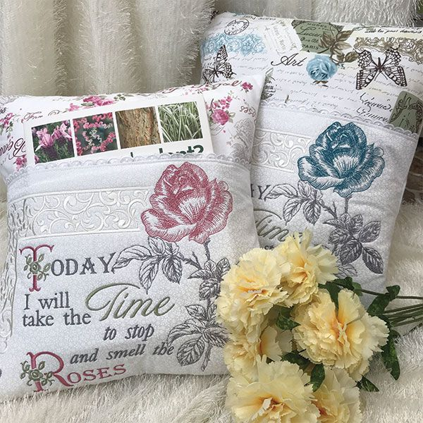 Best machine embroidery images on pinterest reading