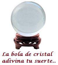 bola de cristal gratis