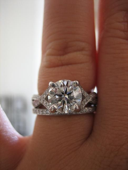The Forum Engagement Ring Folder/Eye Candy : Show Me the Bling! (Rings,Earrings,Jewelry) • Diamond Jewelry Forum - Compare Diamond Prices, Discussions & Diamond Information - Page 144