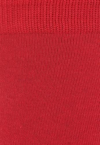 #Falke family calze scarlet Rosso  ad Euro 11.00 in #Falke #Uomo abbigliamento calze