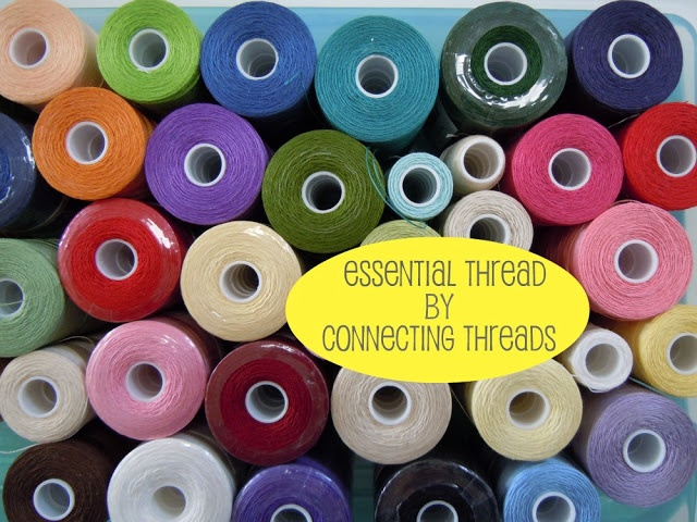Loft Creations: Thread...its essential