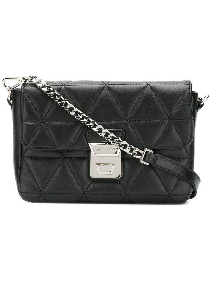 The Handbag Trend That Always Looks So Expensive Quilted Crossbody Bag Trending Handbag Crossbody Bag